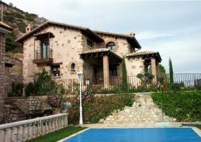 Casa rural Marañal