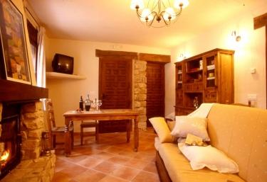Casa Rural Nelia - Villalba De La Sierra, Cuenca