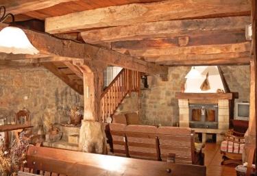 Casa La Roca - Reocin De Los Molinos, Cantabria