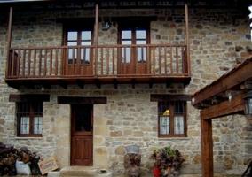 Casa La Roca