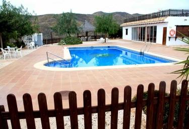 Casa Rural Malena - Sol de Taberno - Taberno, Almería