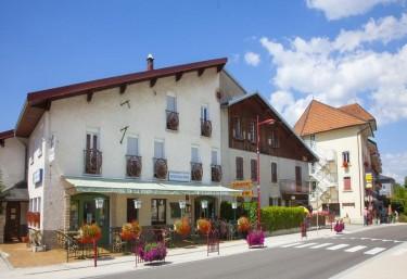 Hôtel La Poste - Malbuisson, Doubs