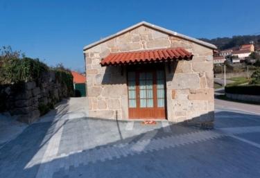 Casa Bahía - Cela (Santa Maria), Pontevedra
