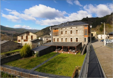 Hotel Rural Cecos - Cecos, Asturias