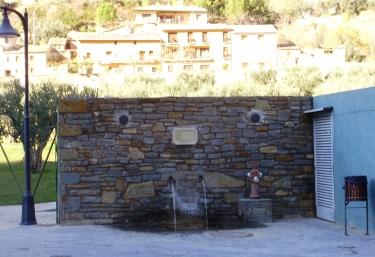 Casa Pase - Sopeira, Huesca