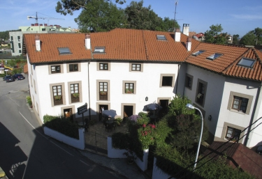 Apartamentos Palombina - Celorio (Llanes), Asturias