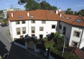 Apartamentos Palombina