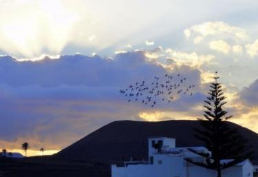 Villa Amatista - Timanfaya - La Vegueta, Lanzarote