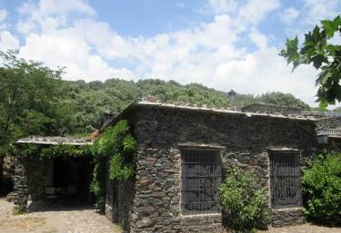 Taller Cortijo Prado-Toro - Pitres, Granada