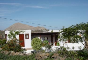 Villa Amatista - Tinache - La Vegueta, Lanzarote