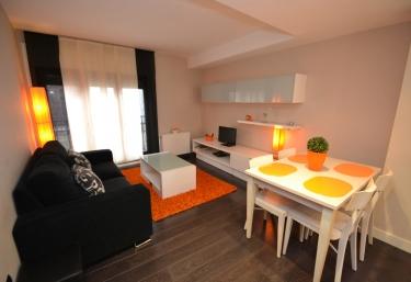 Apartamento Naranja - Morella, Castellón