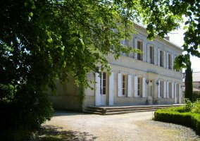 Domaine de Plisseau