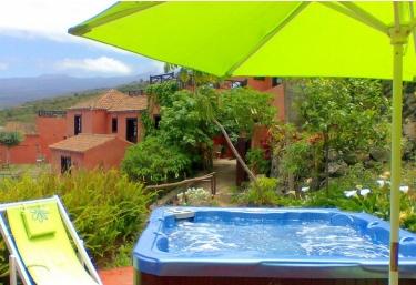 Casa Ida II - Garachico, Tenerife