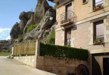 Chanín II - Pinilla De Los Barruecos, Burgos