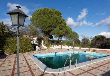 Casa rural Villa Matilde - Andujar, Jaén