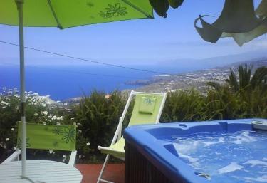 Casa Ida V - Garachico, Tenerife