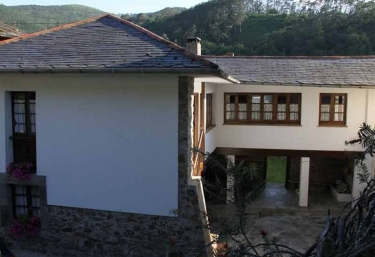 El Bolero II - Canero, Asturias