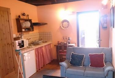 Estudio Casa Ida - Garachico, Tenerife