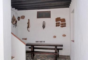 El Tinao - Campanillas, Málaga