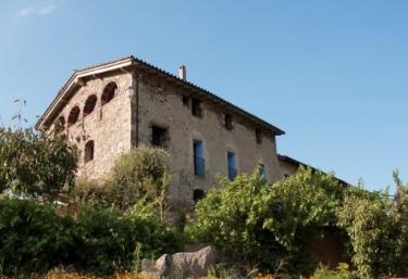 Ca La Sisqueta - Sant Feliu De Pallerols, Girona