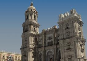 Catedral renacentista de Málaga