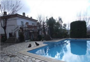 Casa Chica - El Molino de Franchi - Niguelas, Granada