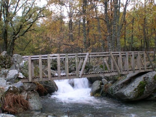 Río Alberche