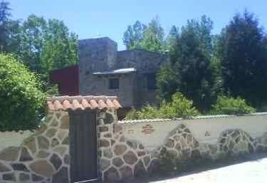 El Rincón del Venero - Navaluenga, Ávila