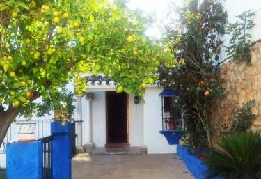 Casa Carmela - Zagrilla Alta, Córdoba