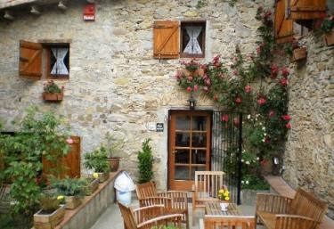 Can Peric - Camprodon, Girona