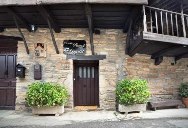 Casa el Candil II - San Pedro De Olleros, Leon