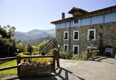 Posada La Lastría - Villar De Soba, Cantabria