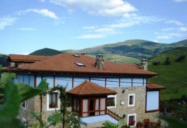 Apartamentos La Lastría - Villar De Soba, Cantabria