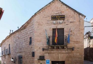 Hotel Palacio Guzmanes - Baños De La Encina, Jaén