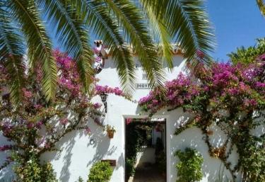 Cabañas Huerta Dorotea - Prado Del Rey, Cádiz