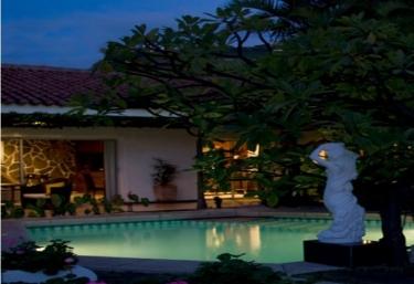 Villa Preciosa - Puerto De La Cruz, Tenerife