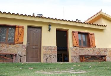 Albergue La Cañadilla - Uña, Cuenca