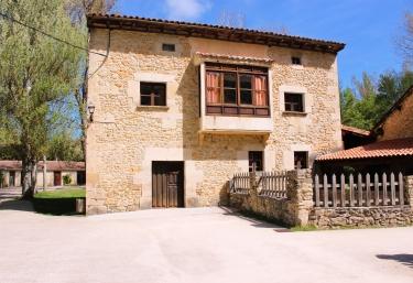 Albergue Molino de Butrera - Butrera, Burgos