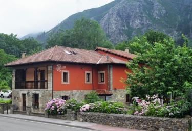El Quintanal I - Cangas De Onis, Asturias
