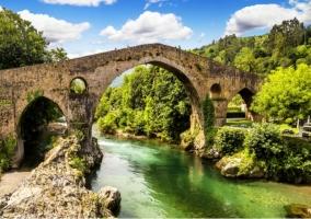Puente de Cangas