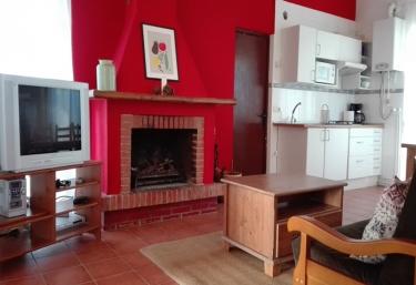 Apartamento Molino de Butrera - Butrera, Burgos