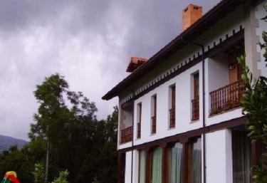 Leyendas del Bosque 2 - Acereda, Cantabria