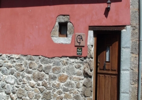 Casa Rural Naranjo de Bulnes - Tielve, Asturias