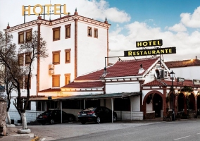 Hotel El Mesón de Despeñaperros