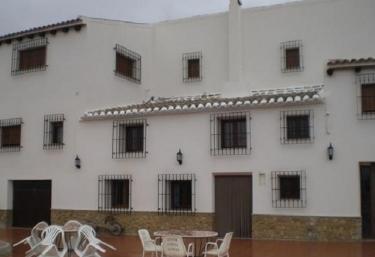 Cortijo el Álamo II - Velez Blanco, Almería