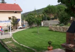 Casa Abuhardillada