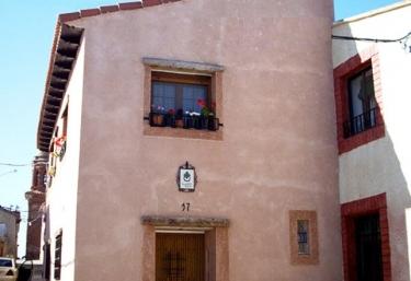 Casa Marta y José II - Fombuena, Zaragoza