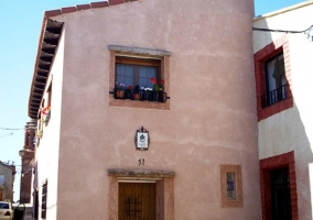 Casa Marta y José II