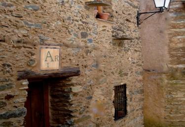 Casa de las Seis Cabritas - Ovejuela, Cáceres