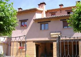 Apartamento El Martinete - El Rincón del Tajo - Peralejos De Las Truchas, Guadalajara